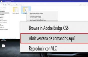 eliminar archivos windows
