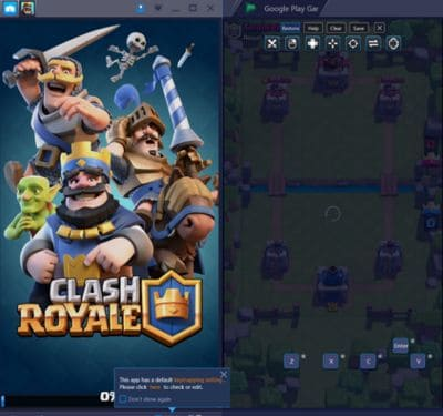 descargar e instalar clash royale para pc