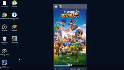 apk clash royale para pc