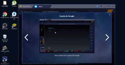 descargar clash royale para pc bluestacks