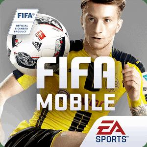 FIFA Mobile Soccer 2.0.0 APK descargar