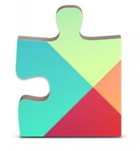 Google Play Services APK para Android