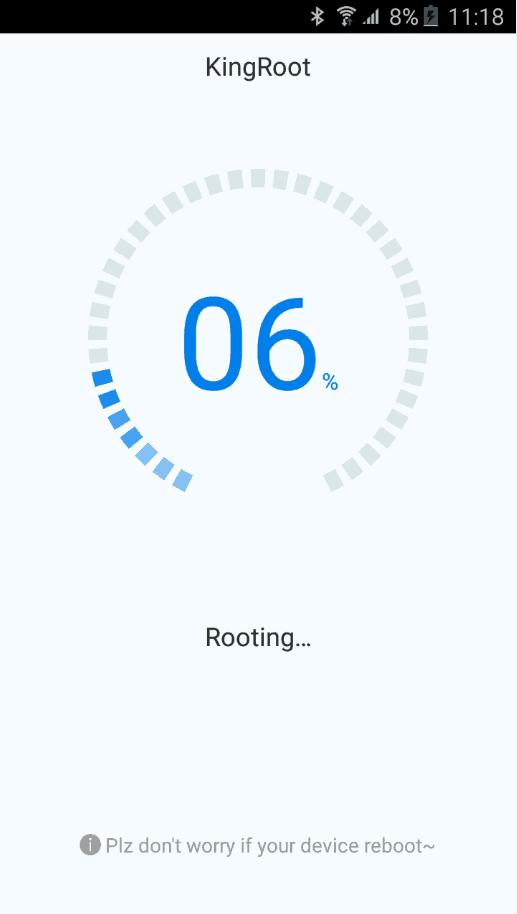 KingRoot APK 5.3.5 para Android descargar