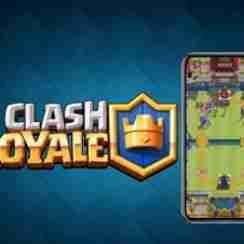 servidor privado clash royale IOS