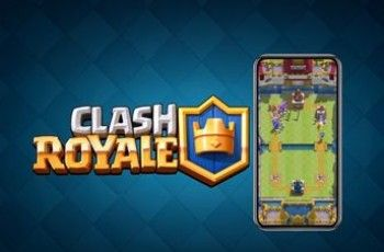 servidor privado clash royale IOS