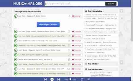 descargar musica gratis legalmente