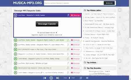 descargar musica gratis en mi computadora