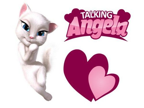 descargar my talking angela peligro