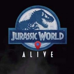 Jurassic World Alive Ios