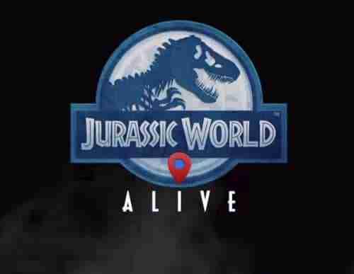 Jurassic World Alive Ios