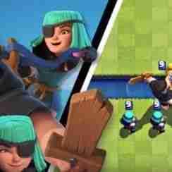 trucos de clash royale gemas