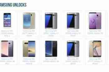 Cómo Desbloquear un Telefono Samsung con Movical gratis