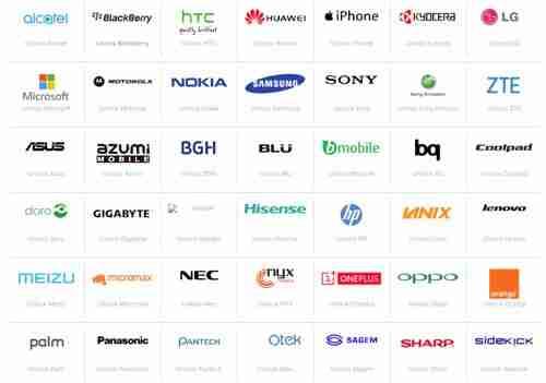 Cómo Desbloquear un Teléfono Samsung con Movical tutorial