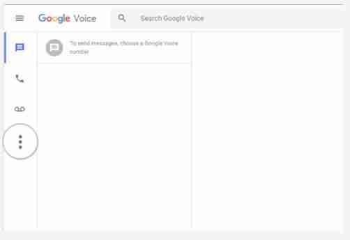 Grabar Llamadas en iPhone o Android google voice