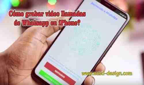 como grabar llamadas de whatsapp samsung