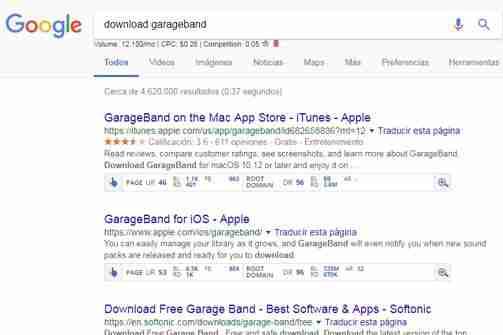 como usar garageband iphone 7