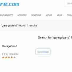 garageband apk para IOs vshare