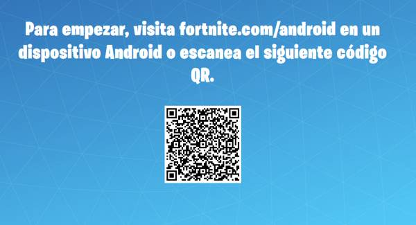 Descargar Fortnite Para Android GRATIS