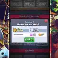 Servidor Privado do Clash Royale iphone