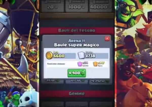 Servidor Privado do Clash Royale iphone