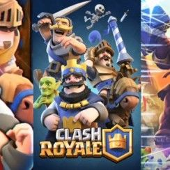 Servidores privados y APK modificadas clash royale