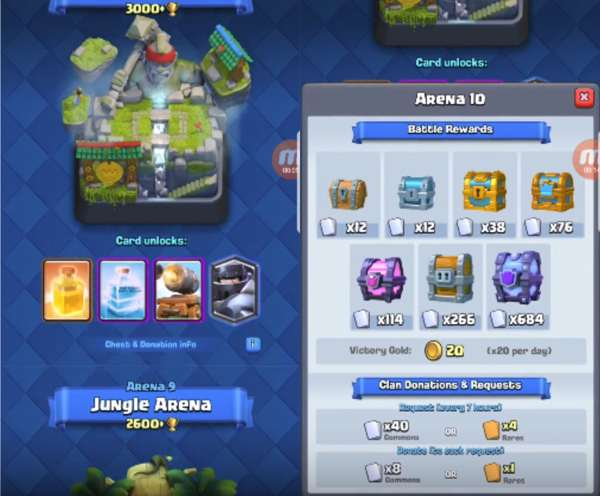 legendary royale apk 3 pc
