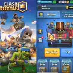 server privato Clash Royale android