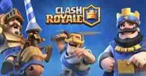 telecharger Clash Royale pour PC