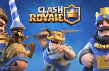 telecharger Clash Royale pour PC
