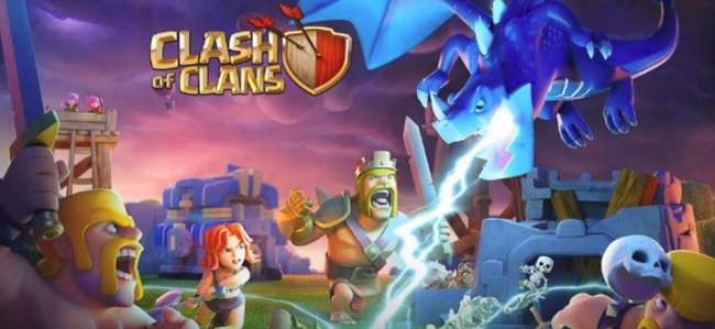 Nulls Clash of Clans APK 2018