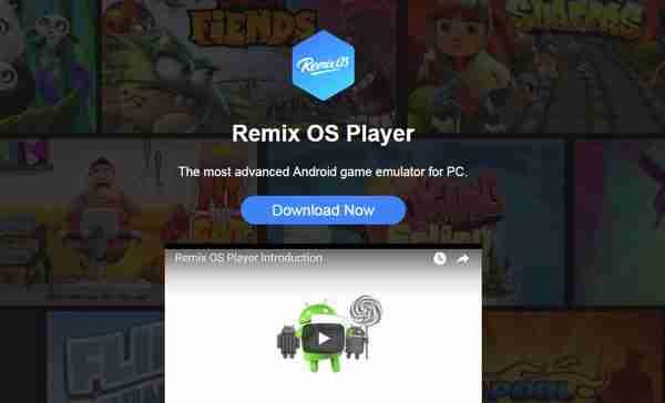 emuladores para android windows