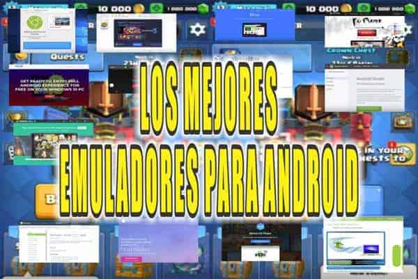 emuladores para android iphone