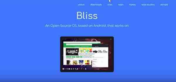 emuladores para android bliss