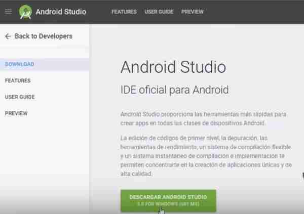 emuladores para android studio