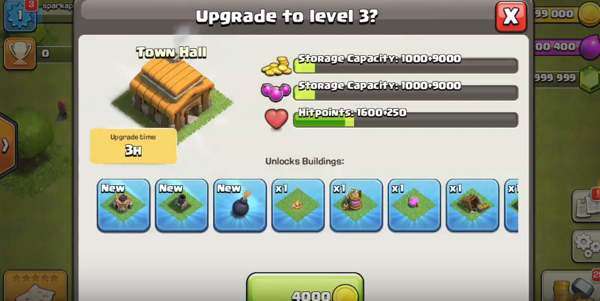 servidor privado clash of clans para descargar