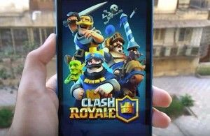 Private Server Clash Royaleのダウンロード Ios