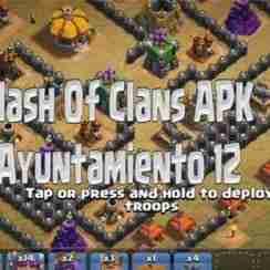 clash of clans apk latest