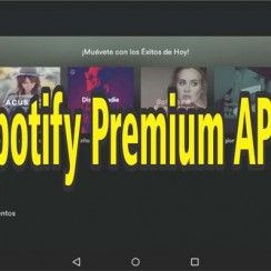 como tener spotify premium apk b