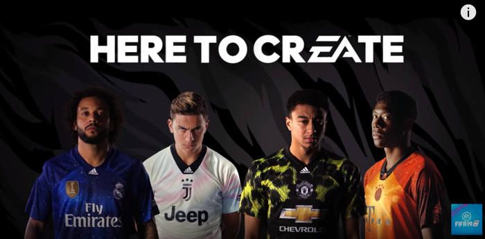 fifa mobile soccer apk 2019