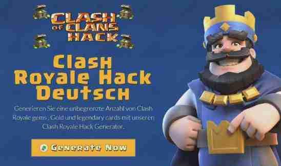 privaten server clash royale IOS