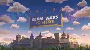 reglas Guerra de Clanes Clash Royale