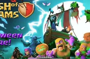clash of dreams apk