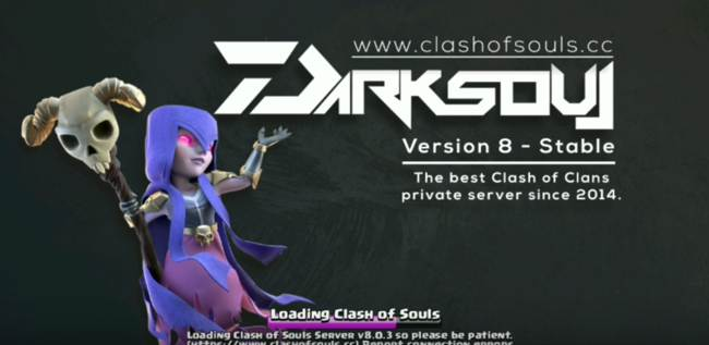 clash of souls apk