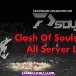 clash of souls server 4