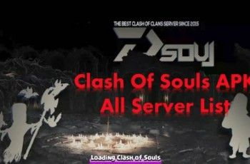 clash of souls server 4