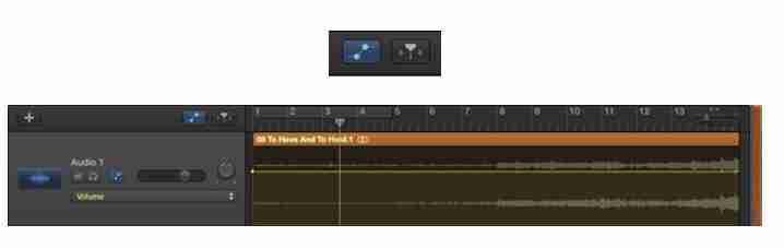 editar canciones con garageband online