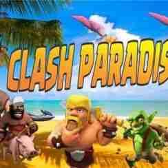 clash paradise gratis