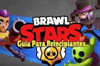Guía para principiantes de Brawl Stars descargar