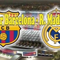 ver barcelona Real Madrid