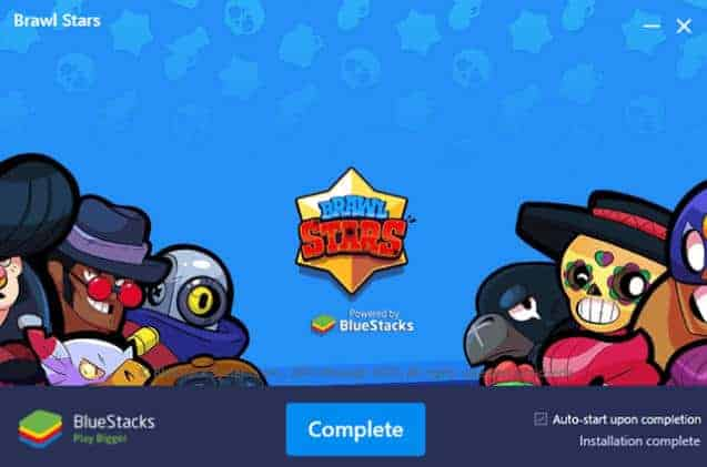 brawl stars para pc download